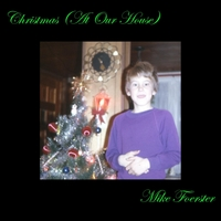 Christmas (At Our House) has been released!
